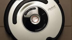 review irobot roomba 560 vacuuming robot