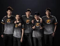 dota 2 news fnatic acquires team malaysia gosugamers