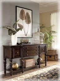 caribbean furniture. British Colonial Key Town Server In Brown: Furniture \u0026 Decor. French Inspired Caribbean Design