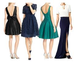What To Wear To A Fall Wedding Design Darling