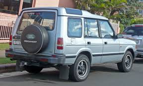 land rover discovery discovery series i