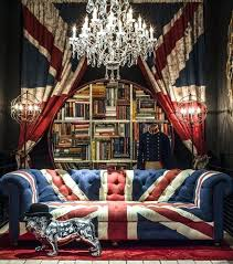 union jack furniture. Union Jack Furniture The Sofa Is A Playful Celebration Of Royal On Classic .