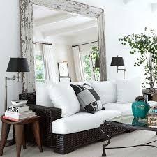 informal green wall indoors. Huge-wall-mirror-living-room Informal Green Wall Indoors