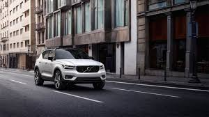 2018 volvo semi. contemporary volvo 2018 volvo xc40 with volvo semi
