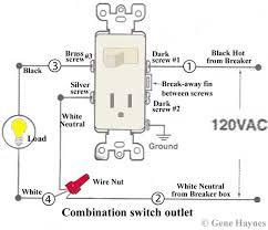 schematic combo wiring wiring diagram basic schematic combo wiring