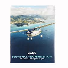 Sporty S Training Sectional Chart