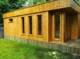 corner garden room apex timber buildings