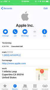 アップル サポート 電話