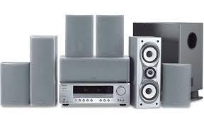 onkyo bookshelf stereo system. onkyo ht-s780 front bookshelf stereo system