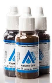 Li Pigments Semi Permanent Make Up Pigments Suppliers