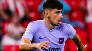 يوسف ديمير يصبح أصغر لاعب أجنبي لأول مرة في برشلونة بعد ليونيل ميسي، البالغ  من