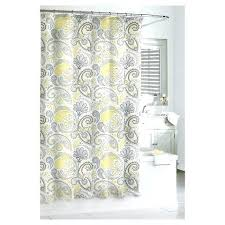 54 x 72 shower curtains x shower curtains shower stall curtain x with best paisley shower 54 x 72