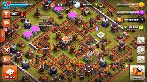 clash of clans hack in 2 minutes trusted free gems and cheats