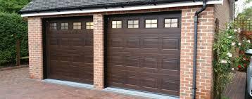 roller door garage