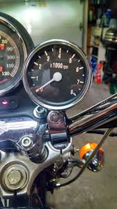 xlh tach install the sportster and buell motorcycle moved the wires to match the wiring diagram and everything works great tach is operating as it should and it will make tuning it a lot easier