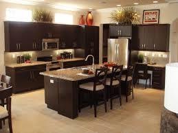Homemade Kitchen Homemade Kitchen Bar Stool Ideas Wood Varnish Leather Seat Chair