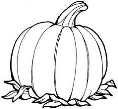 Small Picture Blank Pumpkin Template halloween Pinterest Pumpkin template