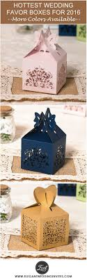 Best 25 Favor Boxes Ideas On Pinterest Wedding Favor Boxes