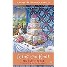 Amazon.com: Elizabeth Spann Craig: Books, Biography, Blog ... & Tying the Knot (Southern Quilting Mystery) Adamdwight.com