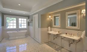 perfect see four ways to update a half bath or small bathroom using instock materials durable