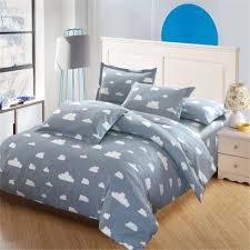 silver cloud baby snuzpod bedding size cloud toddler bedding cloud duvet cover hotel bed linen