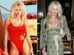 Pamela Anderson s Most Controversial Moments