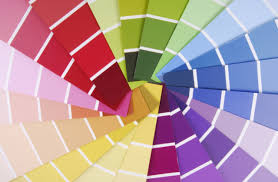 custom paint colors and color matching