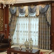 discount custom luxury window curtains drapes valances custom