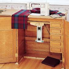 Sewing Machine Lift