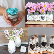 Over 80 Mason Jar Wedding Ideas The Country Chic Cottage