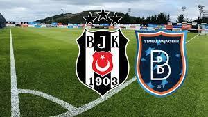 Kartal ilk hazırlık maçında... Beşiktaş Başakşehir maçı...