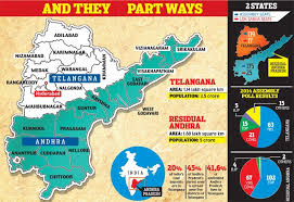 Telangana Freedom Fighters Chart History Of Telangana Explained In 10 Points India News