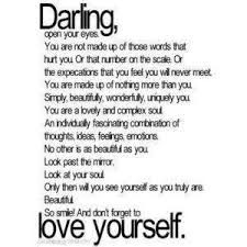 Loving Yourself Quotes Loving Yourself Quotes Beauteous Love Yourself Quotes That Will 42