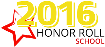 we re proud to be named a cahonorroll scholar which recognizes high performing s across the state