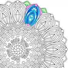 Small Picture 155 best CandyHippie Coloring images on Pinterest Mandalas