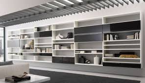 10 gorgeous wall mounted bookcases