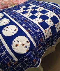 University of Kentucky quilt. Made by Tina Neathery of Quilting in ... & University of Kentucky quilt. Made by Tina Neathery of Quilting in Kentucky. Adamdwight.com
