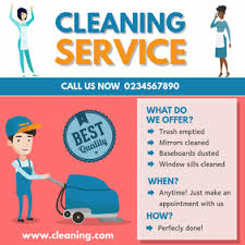 House Cleaning Services Flyers Make Free Home Cleaning Flyers Postermywall
