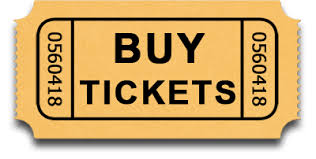 Image result for ticket clipart