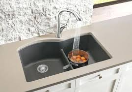 granite composite undermount sinks. Blanco Granite Composite Kitchen Sinks How To Clean Com Sink Beautiful Best Inside Undermount