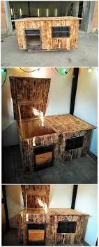 homemade furniture ideas. Wood-Pallet-Homemade-Furniture-Ideas -3 Homemade Furniture Ideas I
