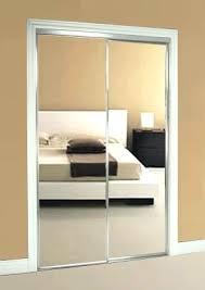 image mirrored sliding closet doors toronto. Closet Mirror Sliding Doors Chrome Frame Toronto . Image Mirrored
