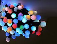 <b>Светодиодные гирлянды</b>-шарики, купить <b>гирлянду</b> ...