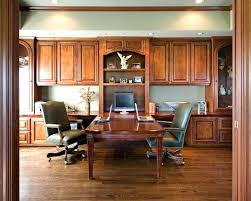 home office with two desks. Home Office For Two People Person Desk Sided . With Desks I