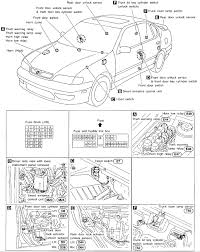 1996 infiniti g20 wiring diagram 1996 wiring diagrams