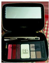 maa this is the best of the kit i totally love it they say maa is loreal makeup kit brownsvilleclaimhelp plete