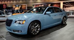 ambassador car new release2014MY Chrysler 300S Gets Light Styling Tweaks Updated Gallery