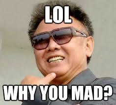 Kim Jong-il memes | quickmeme via Relatably.com