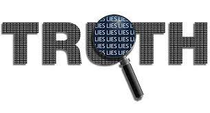 Truth Is Full Of Lies Icons PNG - Free PNG and Icons Downloads
