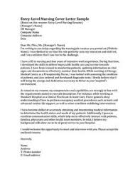 sample cover letters nursing guideline nursing cover letter example job catching pinterest